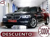 BMW 520 D Automatico 190cv