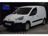 Peugeot Partner Partner 1.6hdi   Iva Deducible   Aire Acondicionad