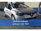 Renault Clio Clio 1.5dci  Control De Velocidad   Volante Multif