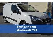 Peugeot Partner Partner 1.6hdi   Furgãn Cerrado   Control Tracciã