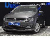 Volkswagen Polo Polo 1.4tdi   Control Velocidad  Start&stop