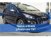 Peugeot 3008 3008 1.6hdi   Navegador   Faros Xenon   Techo Pano