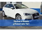 Audi A3 A3 2.0 Tdi Sport Back   Navegaciã³n   Xenon   Auto