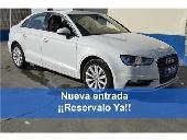 Audi A3 A3 1.6tdi  Cruise Control  Sensor Parking Trasero