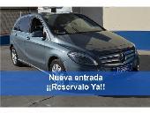 Mercedes B 200 B200 Cdi   Faros Xenon   Astos. Calefactados   Con
