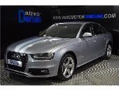 Audi A4 A4 1.8 Tfsi   Navi  Automãtico   S-line   Xenãn