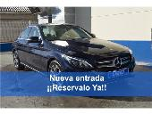 Mercedes C 220 C220 Bluetec   Navegaciãn   Xenon   Cãmara Marcha