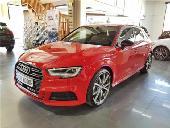 Audi A3 Sportback  1.5 Tfsi  150cv Black Line S-tronic