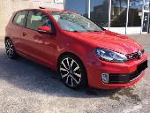 Volkswagen GOLF GTI 2.0 TSI 211 CV ADIDAS TECHO+FULL-EQUIPE
