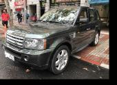 Land Rover Range Rover Sport 3.6tdv8 Hse Aut.