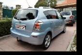 Toyota Corolla Verso 2.2d4d Sport 177