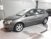 Toyota Corolla Sedán 1.6 Vvt-i Sol