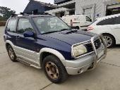 Suzuki GRAN VITARA 2.0 110