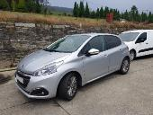 Peugeot 208 5P STYLE 1.6 BLUE HDI 100