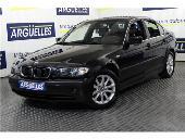 BMW 320 D 150cv 1propietario Muy Cuidado