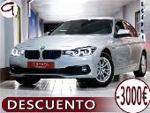 BMW 330 E Serie3  Híbrido Iperformance Modelo Advantage
