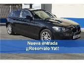 BMW 116 116d   Navegador   Sensores Parking   Control Velo