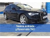 Audi A6 A6 2.0 Tdi Avant   Xenon   Navegador   Acceso Conf