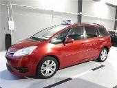 Citroen Grand C4 Picasso 1.6hdi Lx Plus
