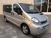 Opel VIVARO 2.5 DTI WESTFALIA CALEF. ESTACIONARIA