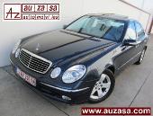 Mercedes E 320 AUT 224 cv AVANTGARDE - Full Equipe -