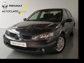 Renault Laguna Expression 1.9dci 110cv E4