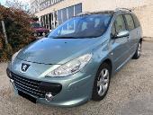 Peugeot 307 SW 1.6 HDI 110 CV