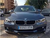 BMW 318 D Essential Edition .