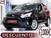 Ford B-max 1.6 Ti-vct Titanium Ps 105cv Nav + Camara