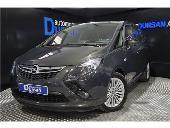 Opel Zafira Zafira Tourer 1.6cdti   Navegador   Aparca Solo