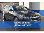 Opel Insignia Insignia St 2.0cdti   Navegaciã³n   Asientos Depor