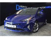 Toyota Prius Prius   Aparca Solo   Cãmara Trasera  Navi