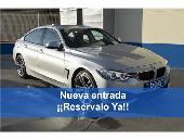 BMW 420 420d Grand Coupe   Xenon   Volante Multi   Sensore