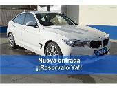 BMW 320 320d Gt   Linea Modern   Navegaciã³n   Xenon