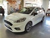 Ford Fiesta 1.0 100cv  Ecoboost  St Line