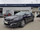 Peugeot 508 GT LINE 2.0 BLUE HDI 150