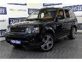 Land Rover Range Rover Sport 3.0 Tdv6 245cv Hse Luxury
