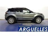 Land Rover Range Rover Evoque 2.0 Sd4 180cv 4x4 Se Aut Full Equipe