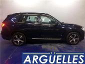 BMW X5 Xdrive30d 7plazas Full Equipe
