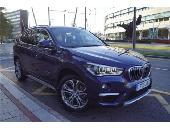 BMW X1 Sdrive 18da Business