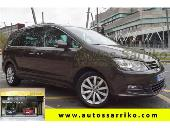 Volkswagen Sharan 2.0tdi Sport 135kw