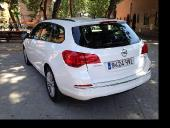 Opel Astra 1.7cdti S/s Selective