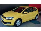 Volkswagen Polo 1.6tdi Advance