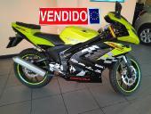 Abarth Rieju RS2 VENDIDO