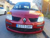 Renault Modus 1.4 16v Luxe Privilege