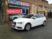 Audi A3 Tdi 150 cv VENDIDO