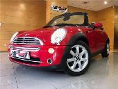 Mini Cooper Cabrio Mini