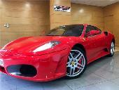 Ferrari F430 F1 Nacional