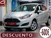 Ford Fiesta 1.25 Trend 82 Cv
