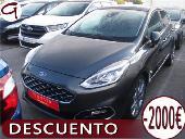 Ford Fiesta Vignale  1.0 Ecoboost 125cv